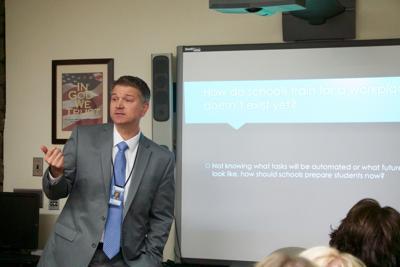 ayers presentation