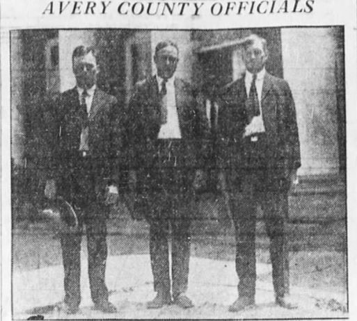 Avery officials