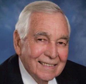 Jim Gouge