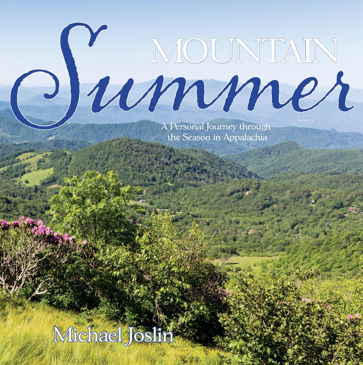 Mountain Summer cover