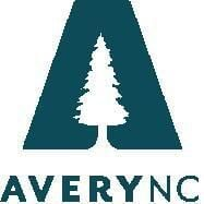 new avery logo