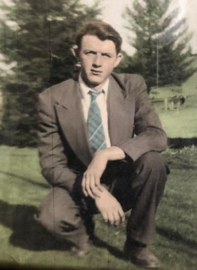 Harrison Martin Horney, Jr.