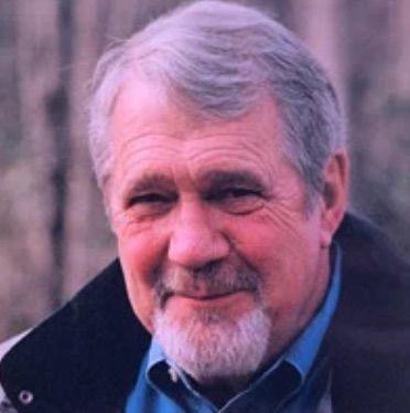 Rev. George Roland Mullinix