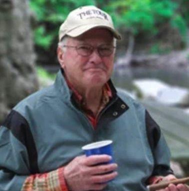 Robert 'Bob' L. Setzer