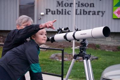 Hampton telescope new cutline
