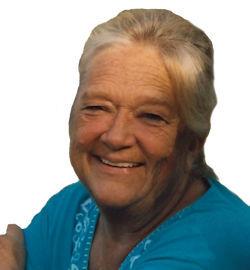 Paula Jeanne Vance Fitzgerald
