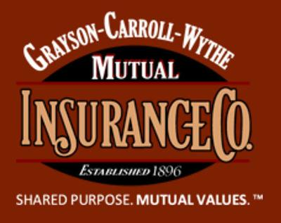 Grayson-Carroll-Wythe Mutual Insurance Co.
