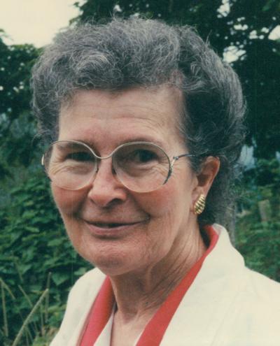 Ann Beeson Gouge