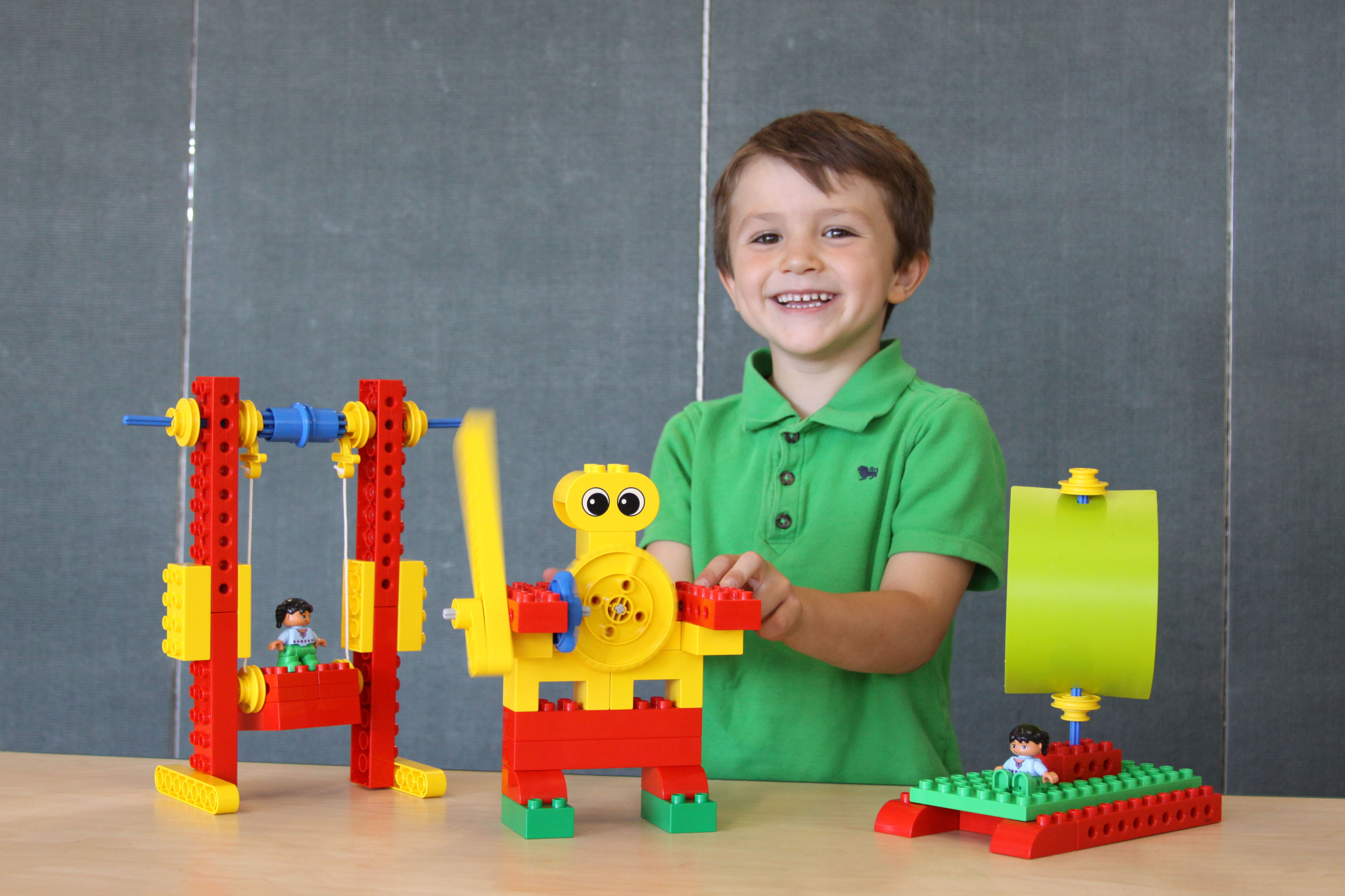 Flagstaff Christian Preschool image 1
