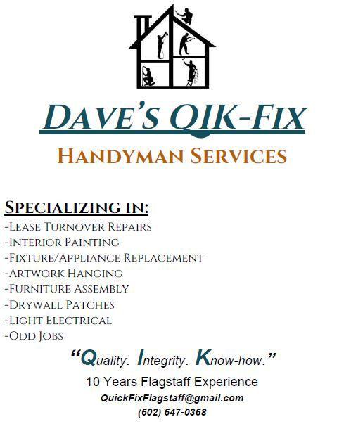 Professional HANDYMAN image 1