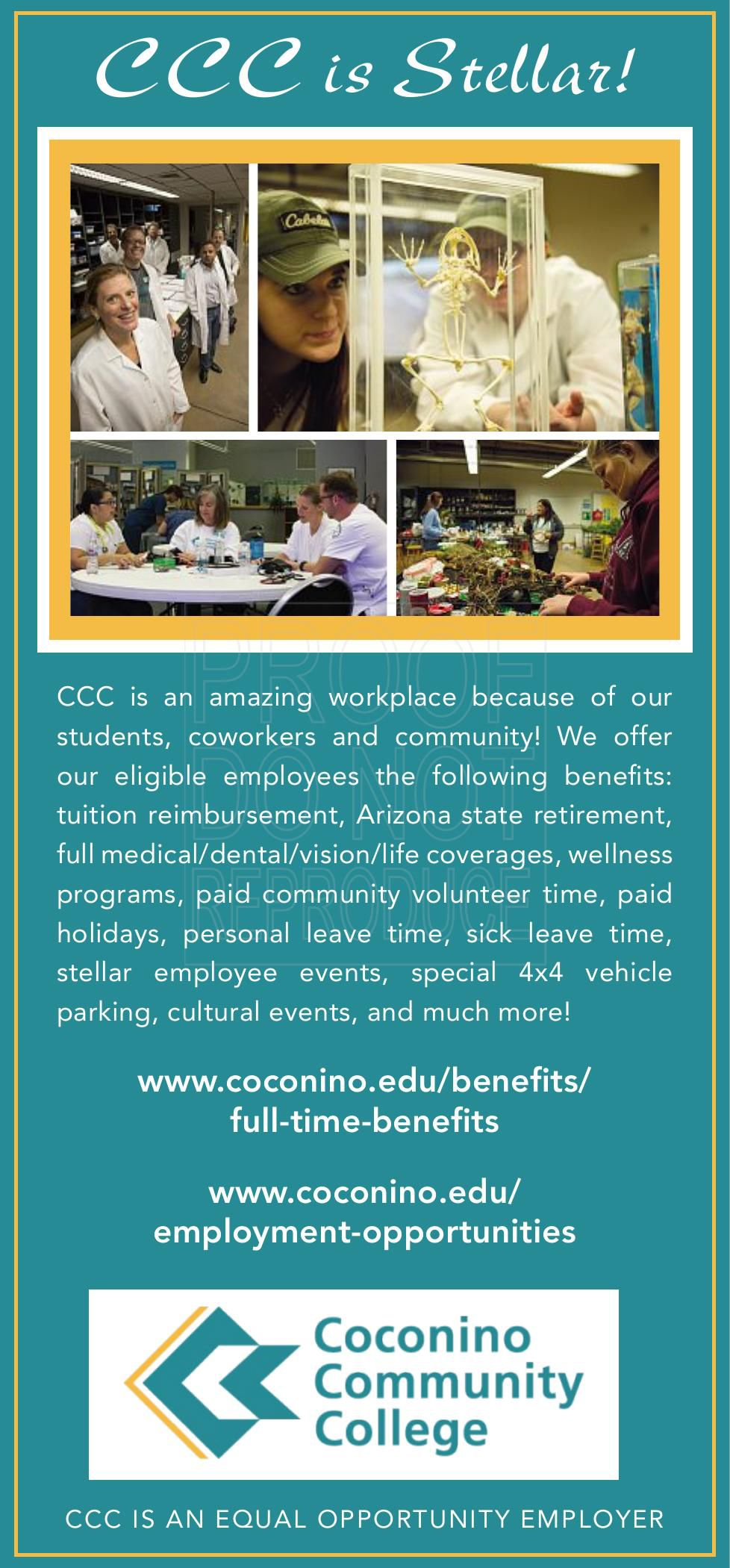 Community College Administration