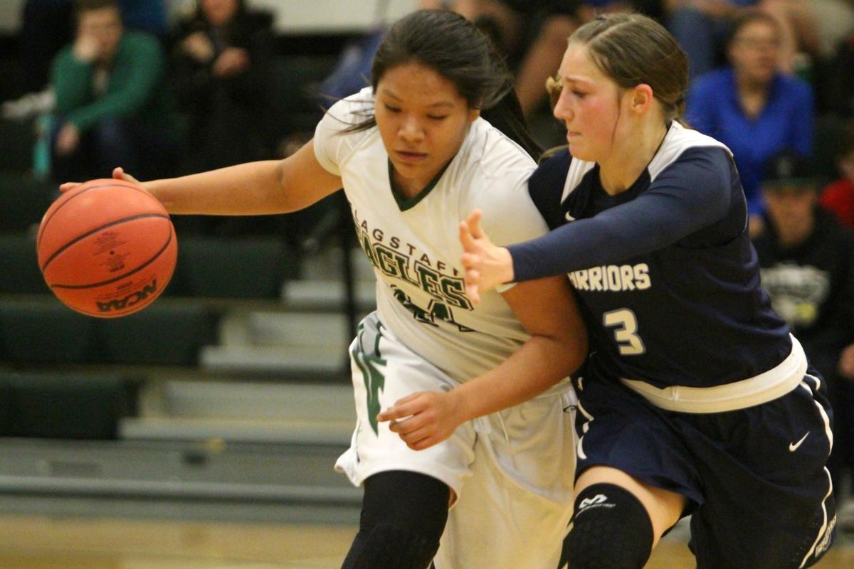 Flagstaff Girls Basketball