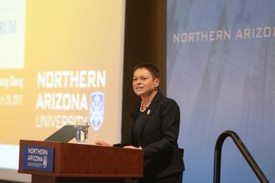Campus Forum (file photo)