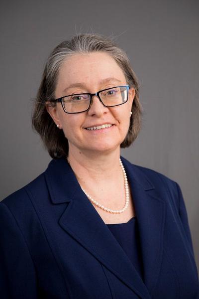 Diane Stearns, NAU Provost