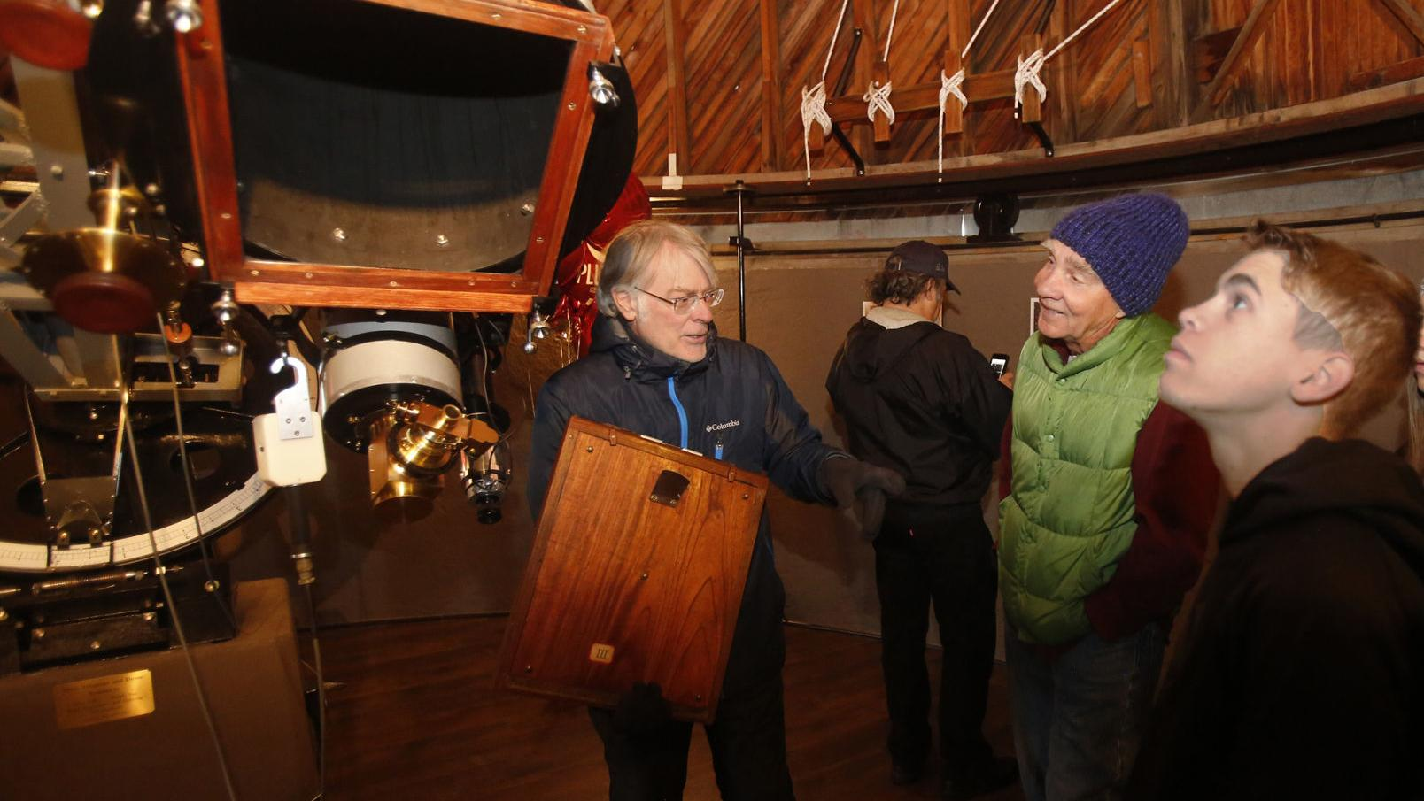 Lowell Observatory offering kids day camp; sign up today
