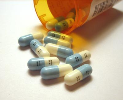 1987: Prozac hits the market