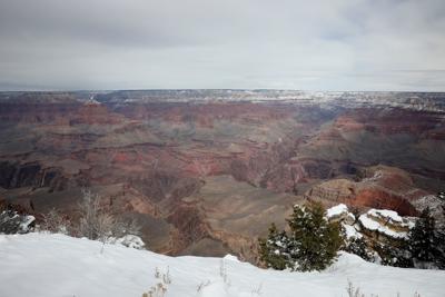 Canyon Vistas