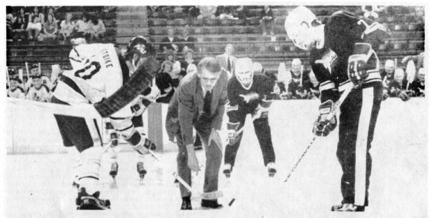NAU Hockey
