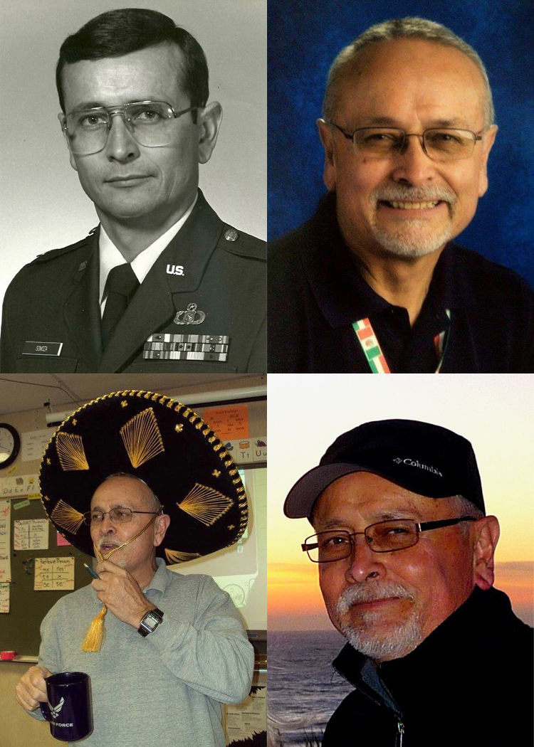 Lt. Colonel Ernest (Ernie) Somoza