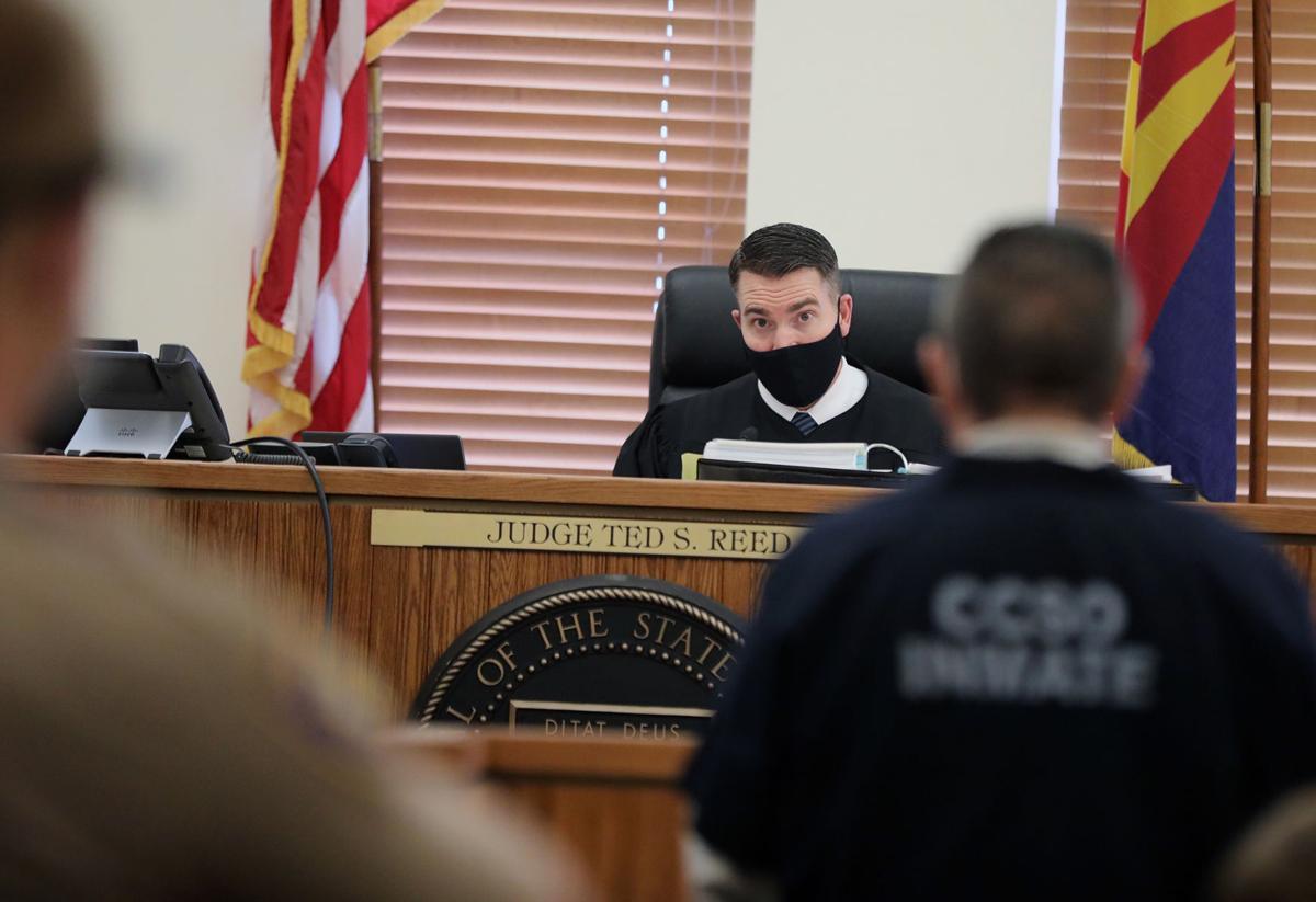 Espino Sentenced