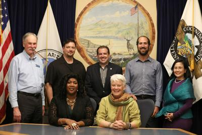 Flagstaff City Council