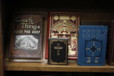 California book binding business