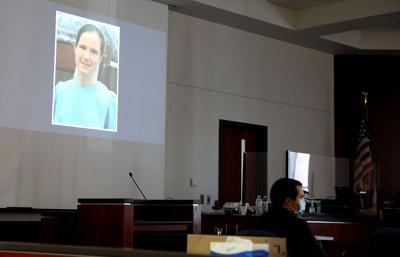 Gooch Murder Trial Begins