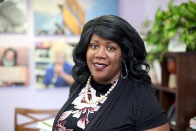 Mayor Coral Evans