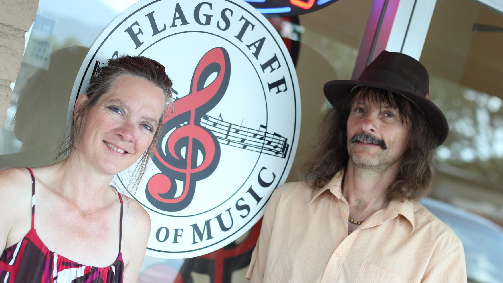 East Flagstaff offers hub for music education