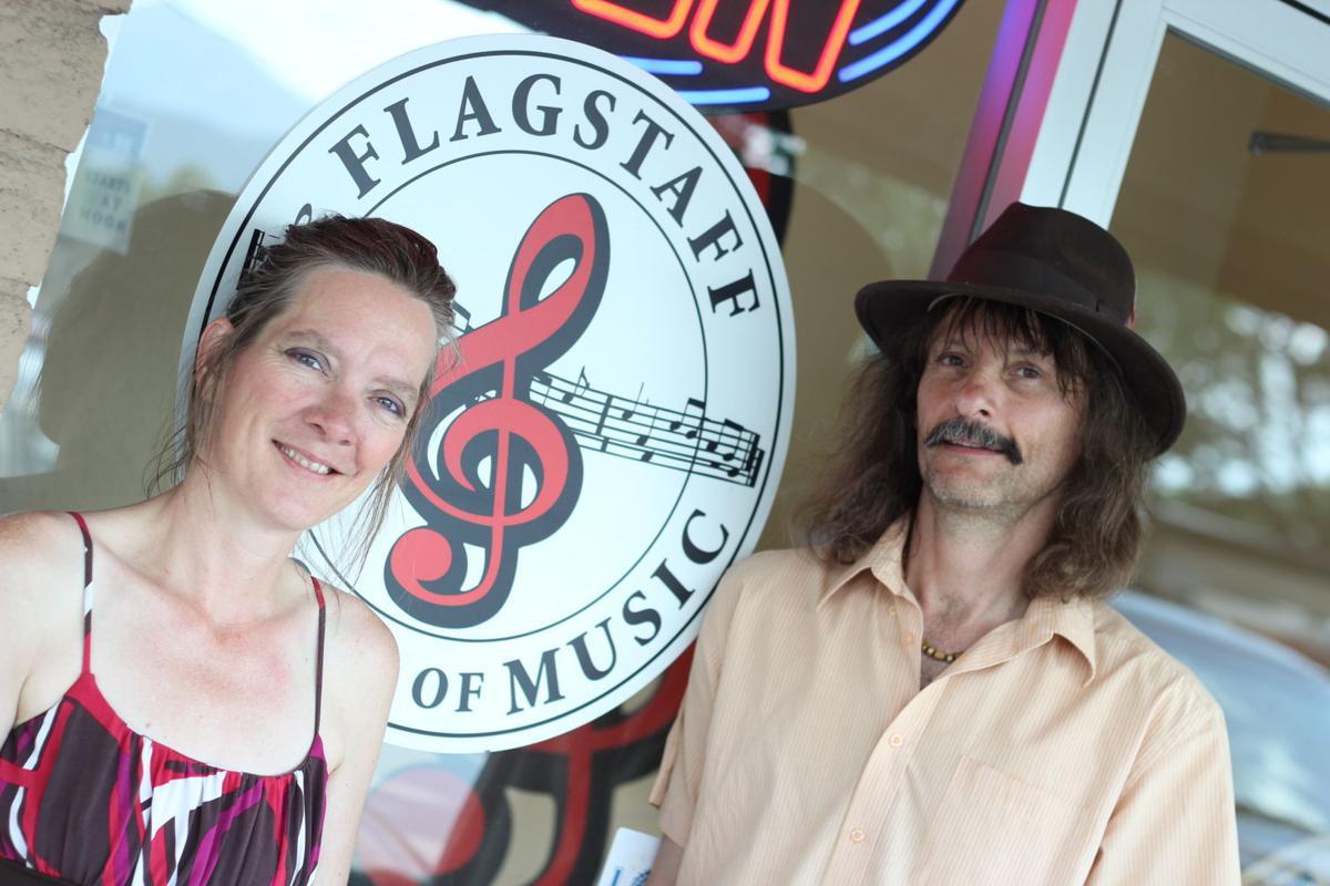 Bonnie Dumdei & Terry Alan