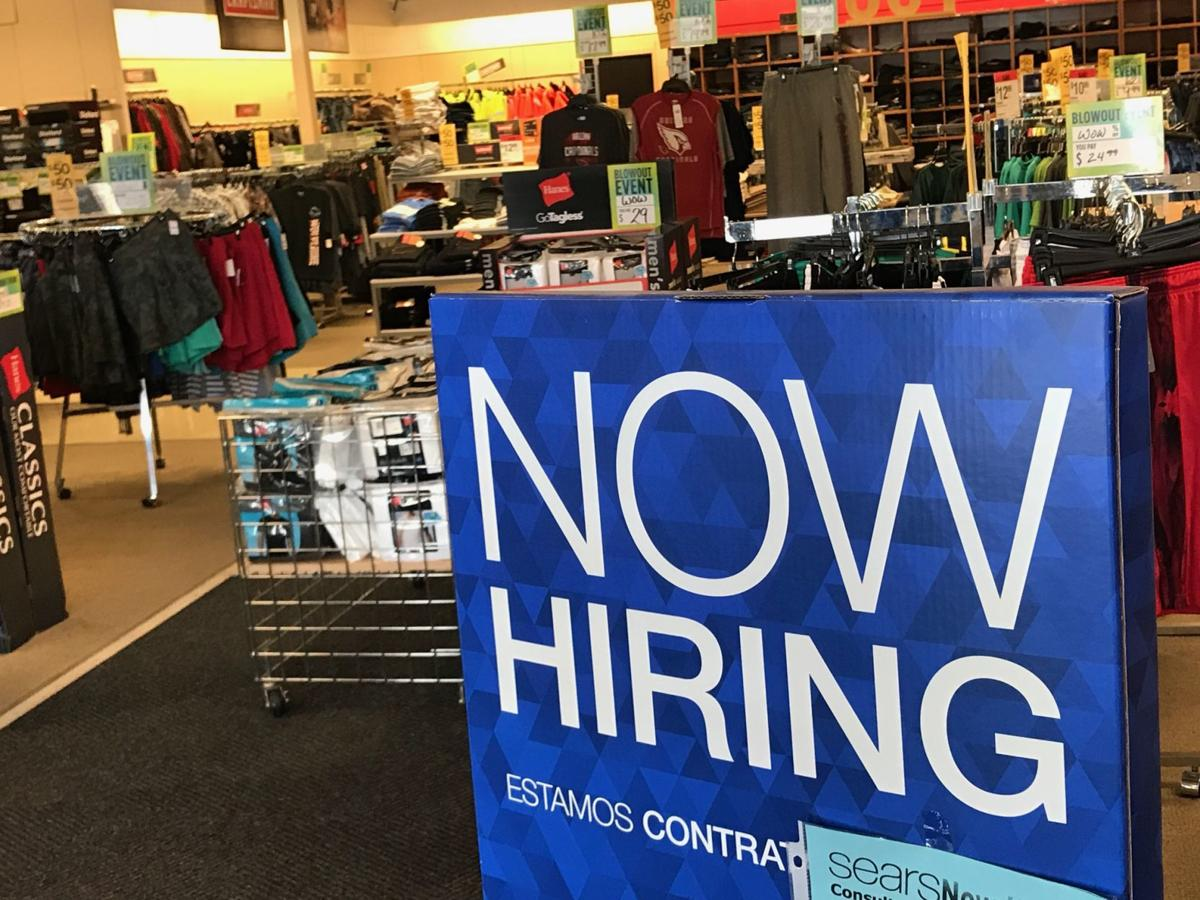 Flagstaff's Sears among 45 other stores closing across US