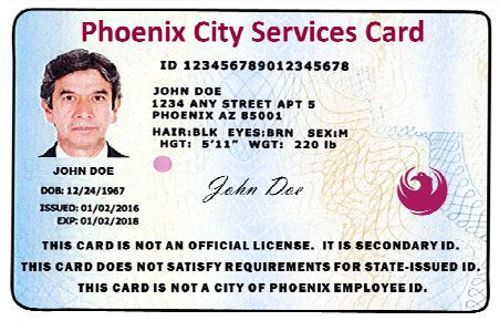 Flagstaff Council To Explore City Id Cards | Local | Azdailysun.Com