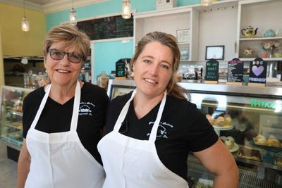 Mozelle's Downtown Bakery