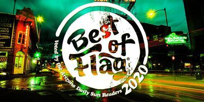 Best of Flagstaff 2020 Video Event