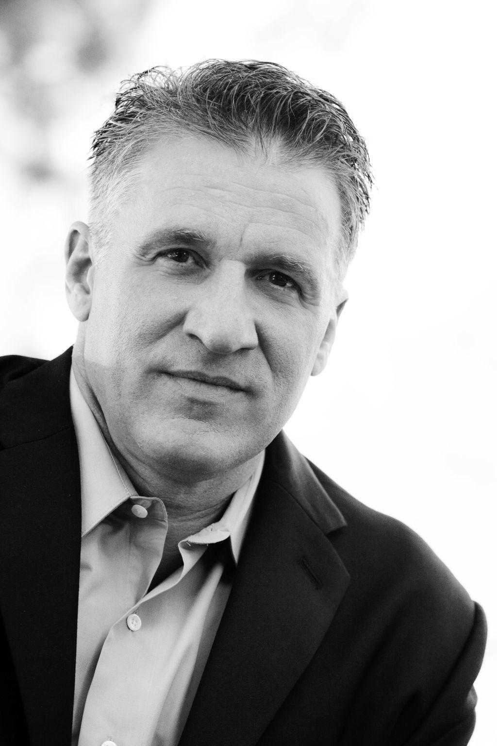 Michael Zervas