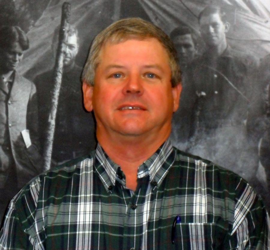 Jim Zornes