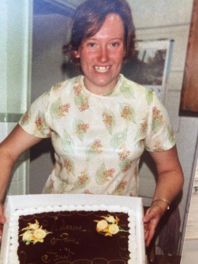 Janet M. Bierman