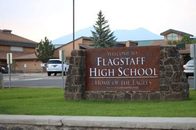 Flagstaff High School
