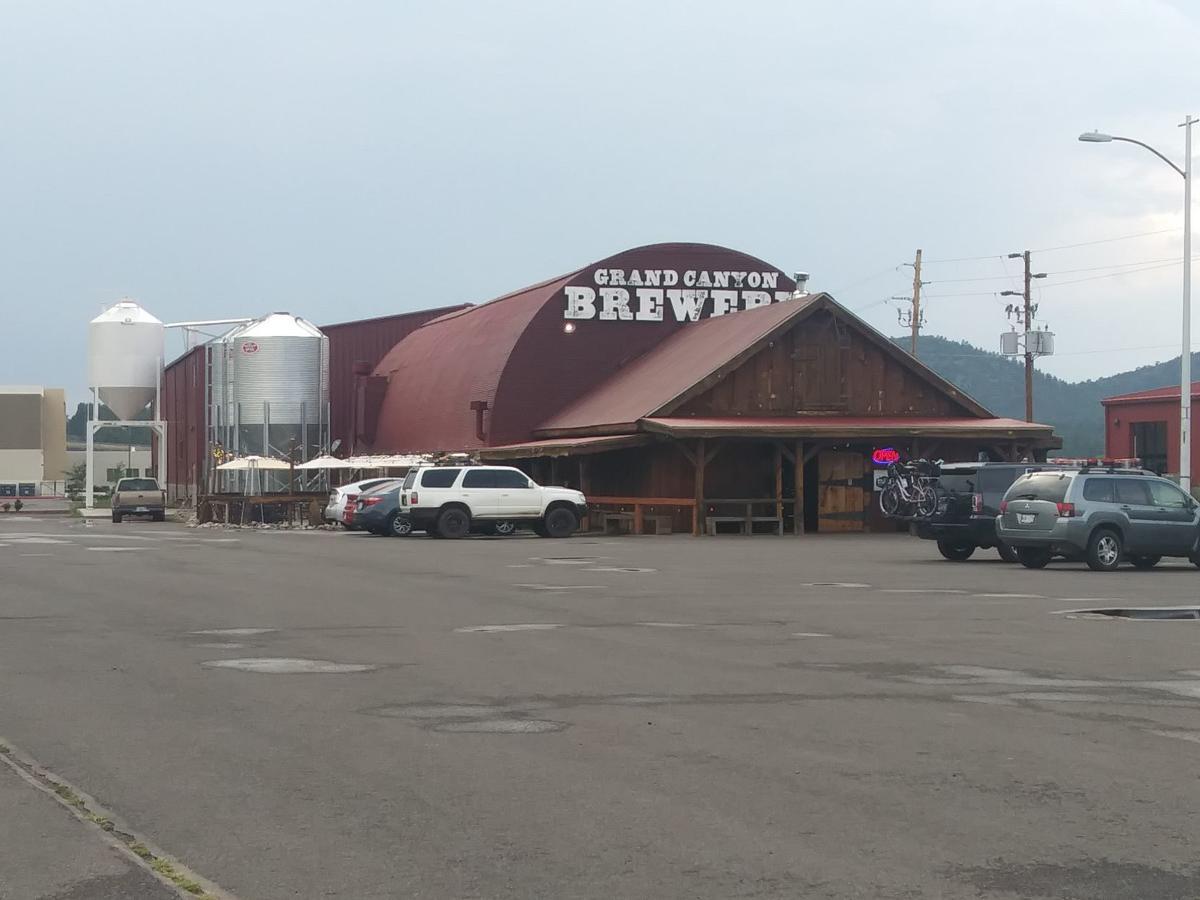 Grand Canyon Brewing Company