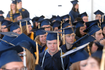 Nau Graduation 2020.What S In Store For Nau And Flagstaff After Haeger
