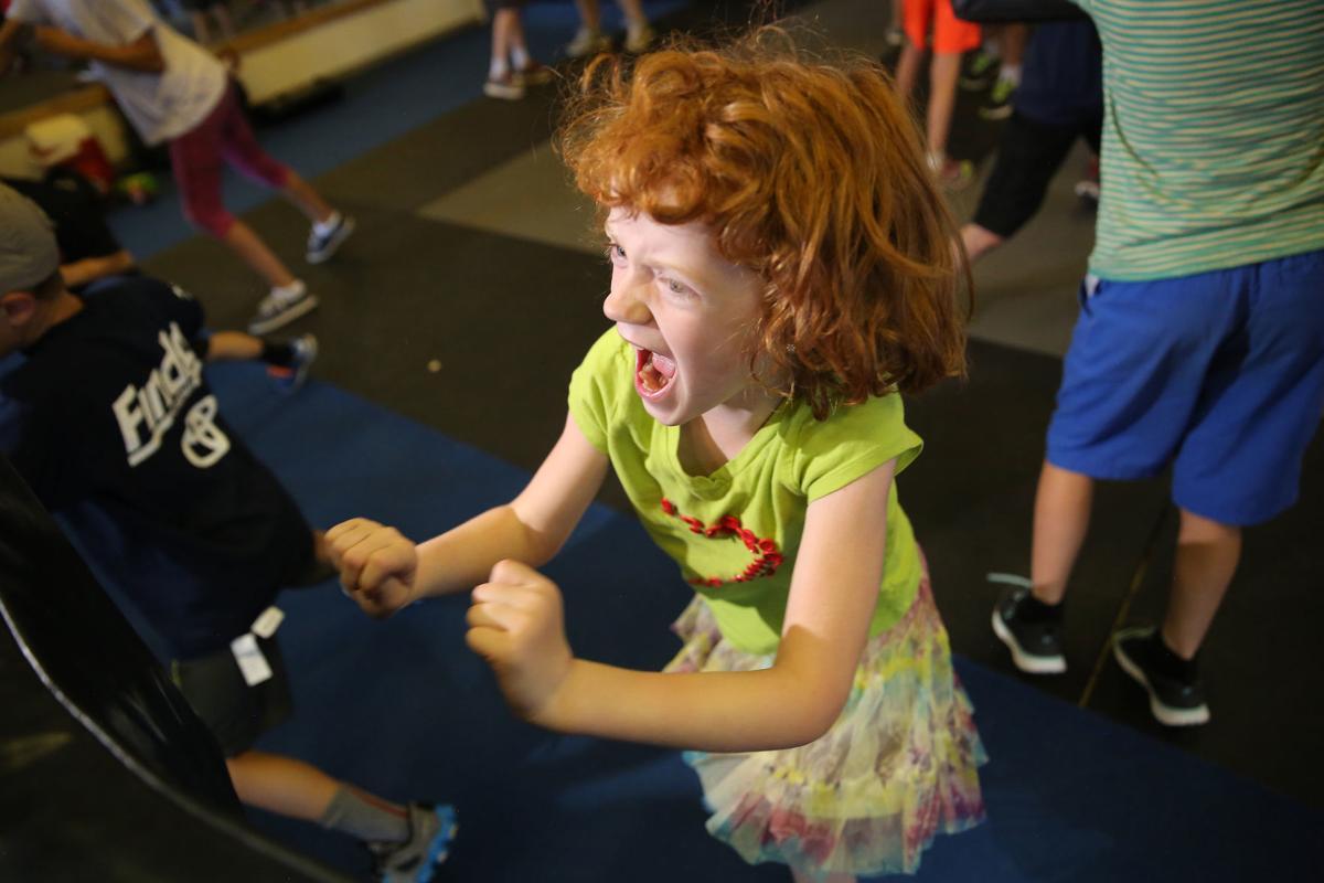 Your guide to 2019 Flagstaff summer camps | News | azdailysun com