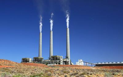 Navajo Power, AZ, Clean Power Plan