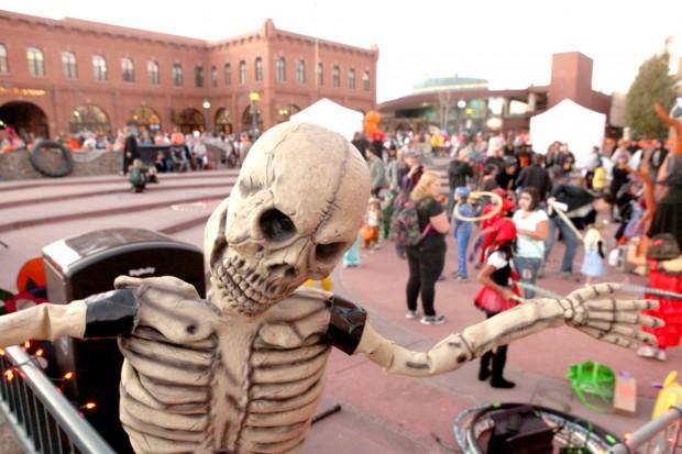 Halloween Flagstaff 2020 Haunted Flagstaff | Local | azdailysun.com