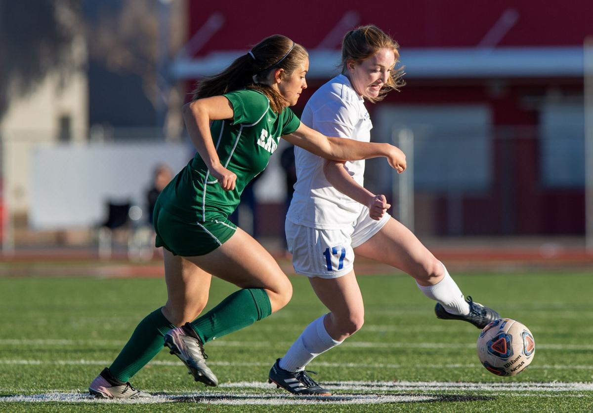 State 4A Girls Soccer Championship