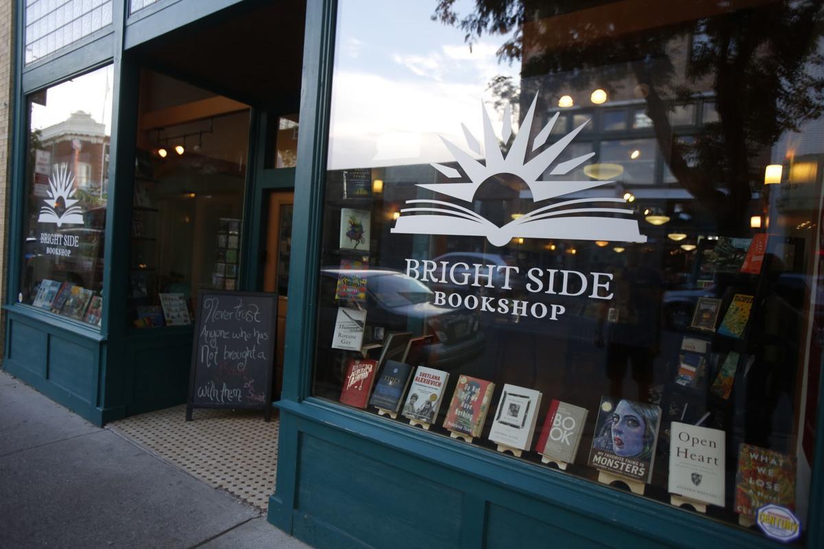 Bright Side Bookshop