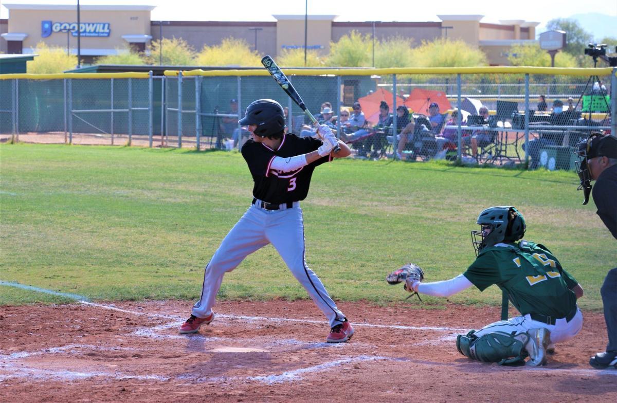 Coconino Baseball