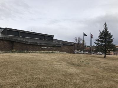 Flagstaff City Hall