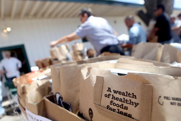 Flagstaff Family Food Bank