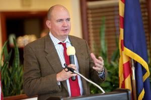 Campaign corner: McDaniel announces LD6 candidacy
