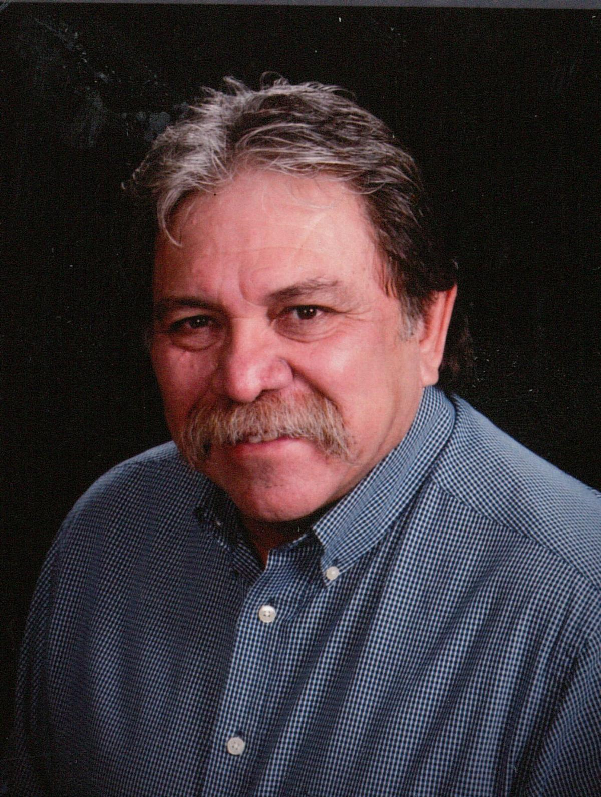 Jose (Richard) Canizales Sr.